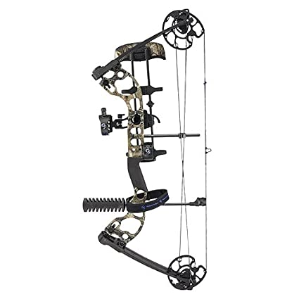Image result for quest radical bow