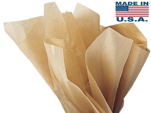 Acid-Free Tissue Paper - 200 Sheets 15 Inch x 20 Inch Ph Neutral
