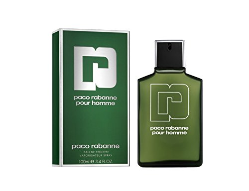 PACO RABANNE By Paco Rabanne For Men EAU DE TOILETTE SPRAY 3.4 OZ (Eau Paco Eau De For De Toilette Men)