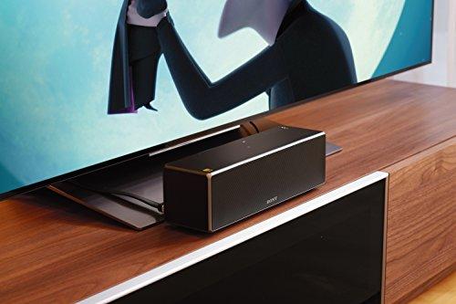 Sony SRSZR7 Hi-Resolution Wireless Speaker with Bluetooth/Wi-Fi by Sony (Image #5)