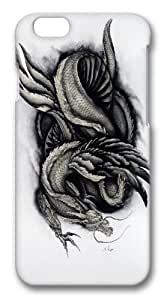 1000 Year Dragon PC Case Cover for iphone 6 plus and iphone 6 plus 5.5 inch 3D in GUO Shop by ruishername