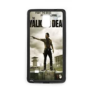 Samsung Galaxy Note 4 Phone Case The Walking Dead C5X92436