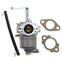 Carbhub MZ360 Carburetor for Yamaha MZ360 Engine Carb with Gasket Aftermarket Replacement Part without Solenoid Type A