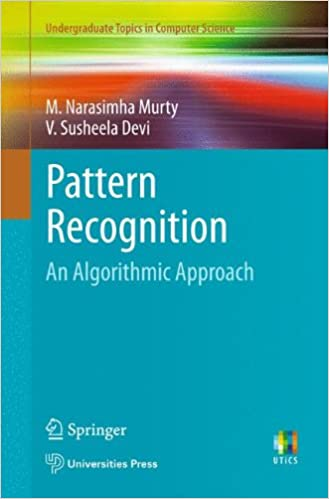 Pattern Recognition: An Algorithmic Approach