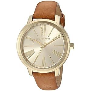 Michael Kors Women's Hartman Brown Watch MK2521