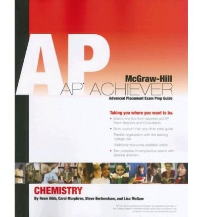 AP Achiever Advanced Placement Exam Prep Guide (Paperback) - Common