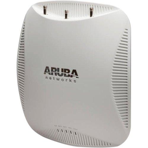 Aruba AP 224 - Wireless access point - 802.11a/b/g/n - Dual Band by HP