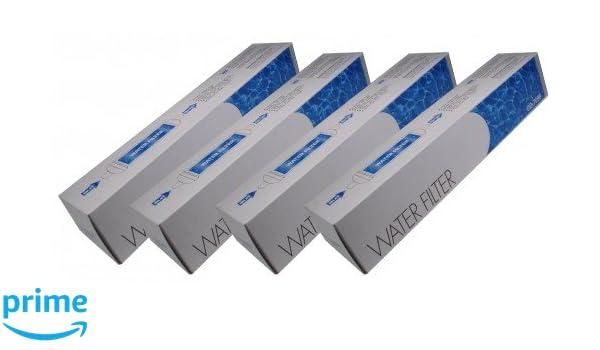 Water Filter DD-7098 - Filtro de agua externo para frigoríficos ...