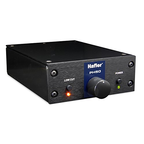 Hafler PH50 Phono Pre-Amp for Moving Magnet Cartridges by HAFLER