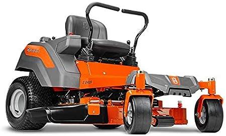 Amazon.com: Husqvarna Z242F 42 pulgadas 18 HP Kawasaki ...