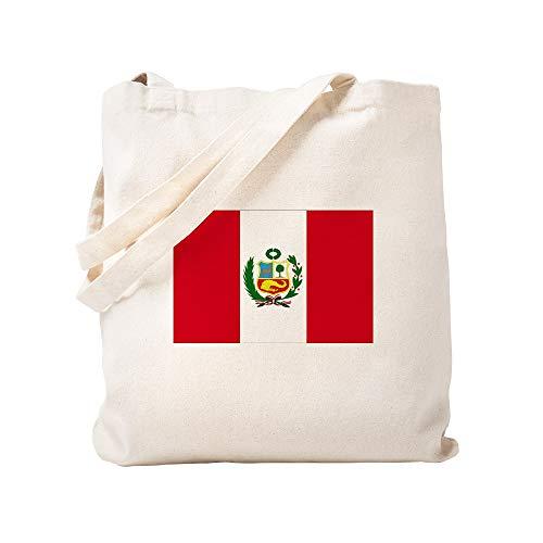 Bandiera Peruviano Cachi Tote Small Cafepress Tela Czw5ZZxq