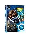 Transformers 3 / G.I. Joe: Czas Kobry / Watchmen: Stra?znicy [BOX] [3Blu-Ray] (English audio)