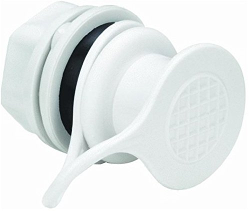 Igloo Replacement Triple Snap Drain (Igloo Cooler Replacement Parts)