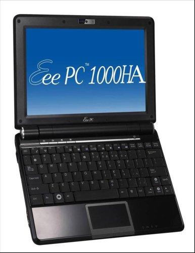 Asus Eee PC 1000HA/XP Netbook Driver