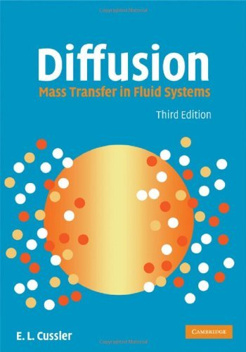 Read Online Diffusion: Mass Transfer in Fluid Systems: 3rd (Third) edition pdf epub