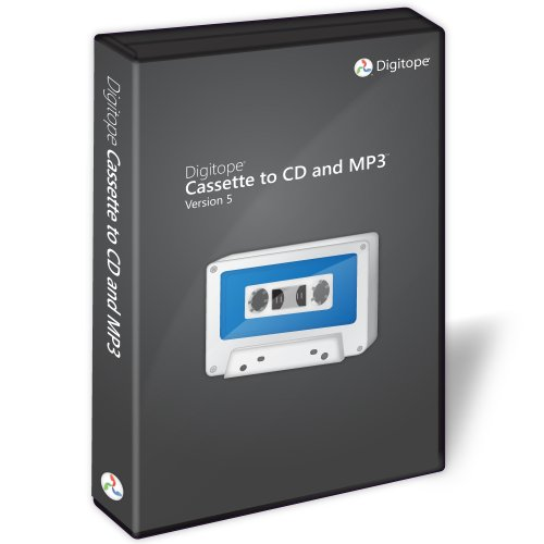 Cassette to CD and MP3 by Digitope (Image #1)