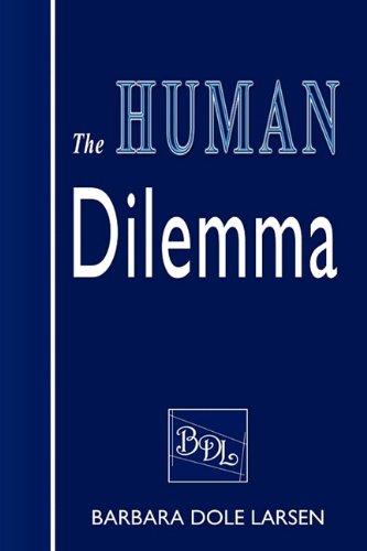 The Human Dilemma PDF