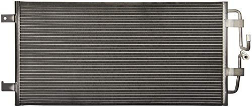 (Spectra Premium 7-3285 A/C Condenser)