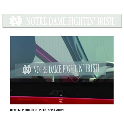 Wincraft Notre Dame Fighting Irish Official NCAA 2
