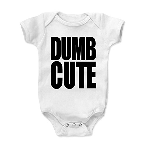 500 LEVEL Curtis Lepore Baby Onesie 18-24 Months White - Curtis Lepore Dumb (Gorilla Costume Youtube)