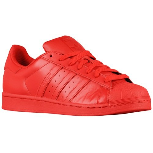 Adidas Kids Superstar Supercolor Cf C Red S31613 1