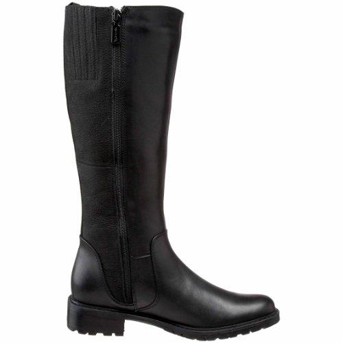 Varda Blondo High Women's Boot Black Knee 7CnqPOxwZ