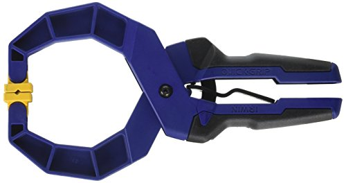 IRWIN Tools QUICK-GRIP Handi-Clamp, 4-Inch (1799213)