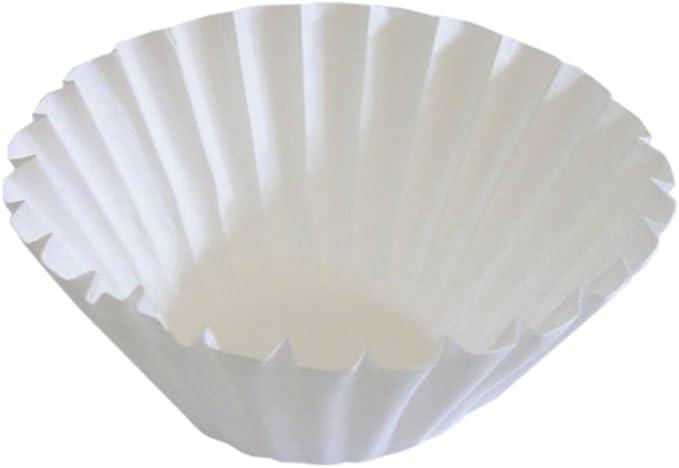 Bonamat filtro de papel para cafetera: Amazon.es: Grandes ...