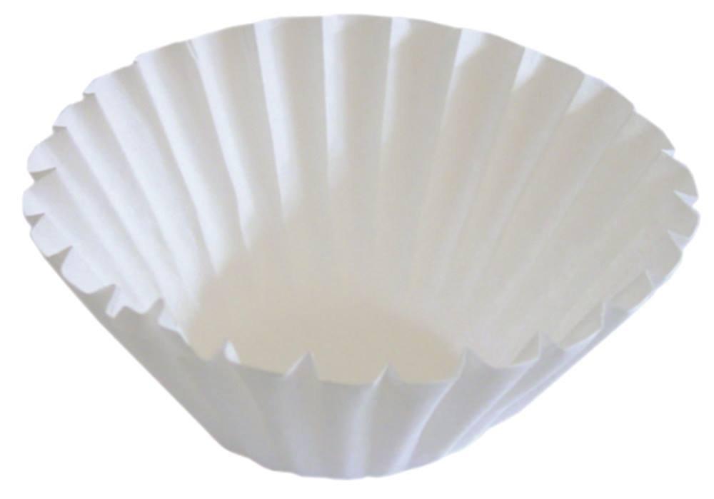 Filtres en papier pour cafetière Bartscher, Bonamat