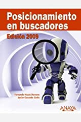 Posicionamiento en buscadores 2009 / 2009 Search Engine Positioning (Spanish Edition) Paperback