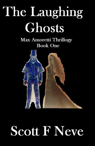 The Stygian Rose (Max Amoretti Thrillogy Book 3)