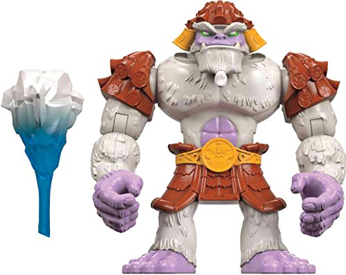 Fisher-Price Boys Imaginext Yeti Large Action Figure