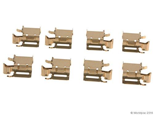 Genuine W0133-1802666 Disc Brake Pad Retaining Clip