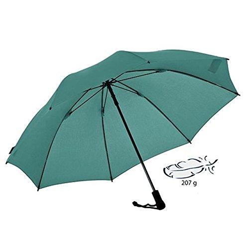 Euroschirm Swing Liteflex Umbrella - Green by EuroSCHIRM
