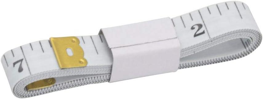 acabado suave muy durable Calidad Elástico 2mts 2 pulgadas de ancho Elástico Blanco 50mm