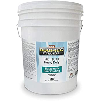 Henry He287sf046 1 Gallon Solarflex Elastomeric White Roof