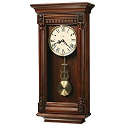 Howard Miller 625-474 Lewisburg Wall Clock