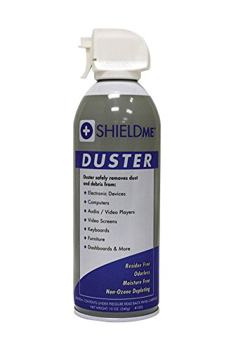 [해외]ShieldMe 먼지 떨이, Shieldme의 10oz/ShieldMe Duster, 10oz by Shieldme