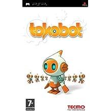 Tokobot (PSP) by Take 2