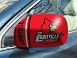 Fanmats University of Louisville Small Mirror Cover Size=5.5''x8'' NCAA-12024