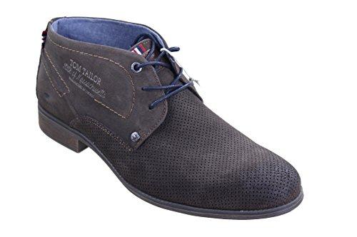 TOM TAILOR , Desert boots homme