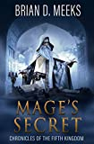 Mage's Secret: Chronicles of the Fifth Kingdom - Book 2