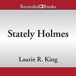 Stately Holmes