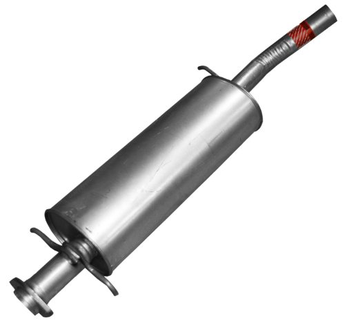 - Walker 55339 Quiet-Flow Stainless Steel Muffler