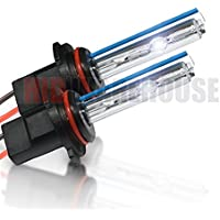 HID-Warehouse HID Xenon Replacement Bulbs - 9005 10000K -...