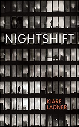 Nightshift Book Cover