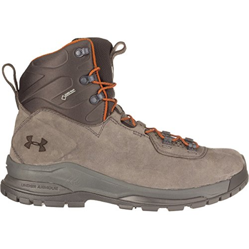 Under Armour Hombre UA Noorvik Gore-Tex botas Graphite/Charcoal