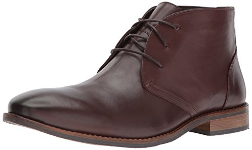 Nunn Bush Men s Hatch Plain Toe Chukka Chukka Boot 39280d60fd9