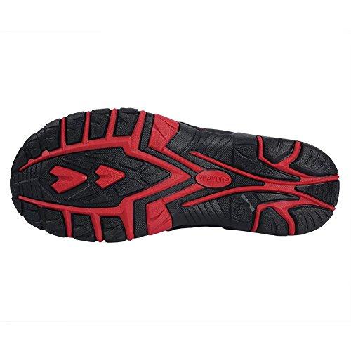 Pictures of JIAWA FILP FlopsMen Summer Sandals Lightweight Soft JWGR5062 4