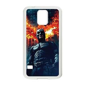 WFUNNY Batman vs Superman New Cellphone Case for Samsung S5